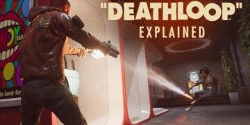 deathloop tempo de jogo