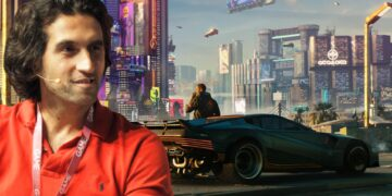 josef fares defende cyberpunk 2077 cd projekt red