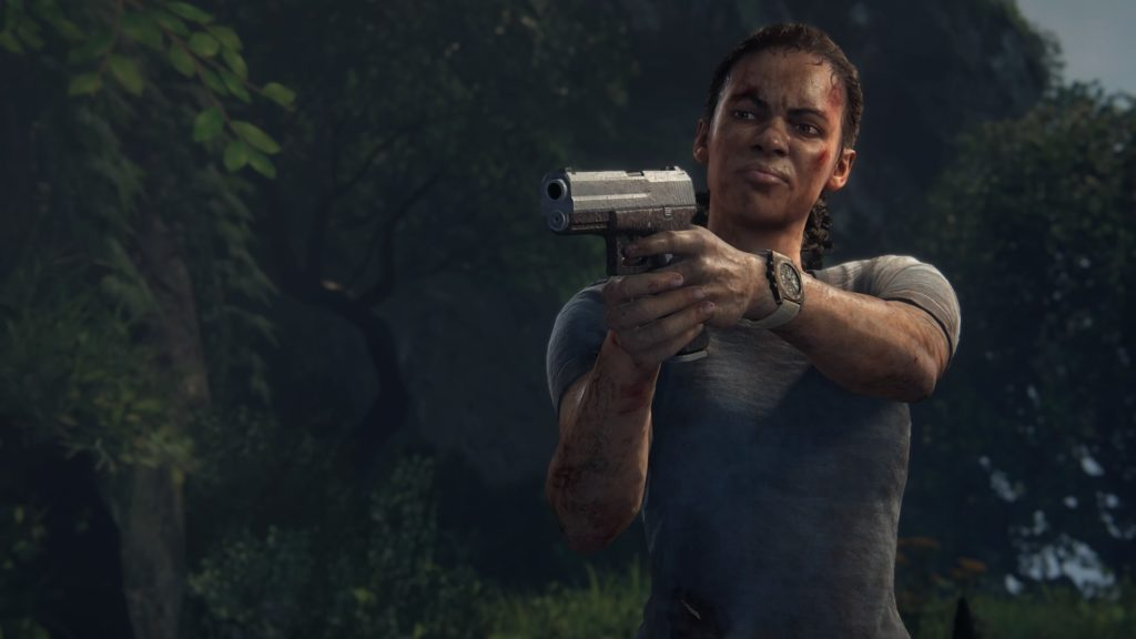 uncharted the lost legacy análise crítiva review