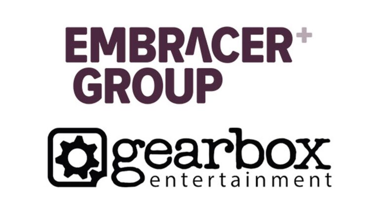 Embracer Group Gearbox Entertainment fusão completa