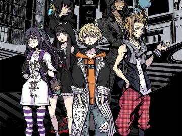 NEO: The World Ends with You data lançamento trailer