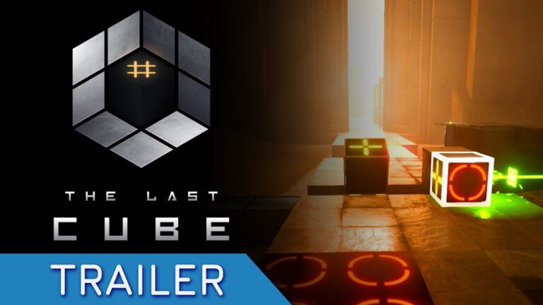 The Last Cube ps4