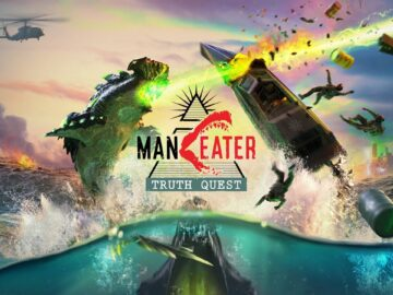 maneater truth quest ps4 ps5