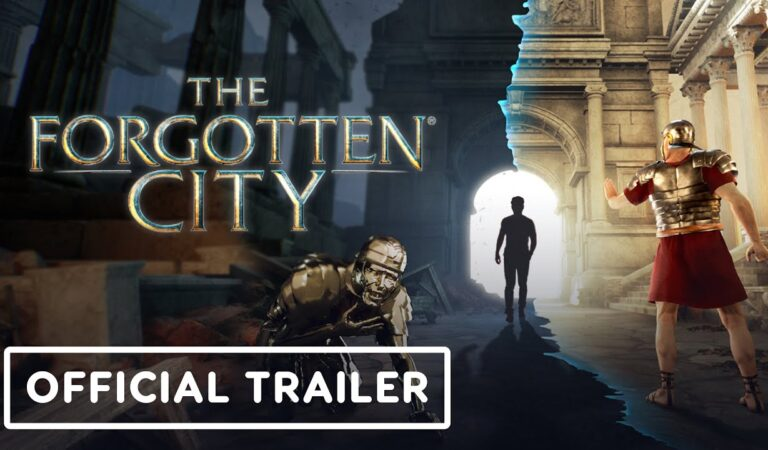 The Forgotten City é anunciado para PS4 e PS5