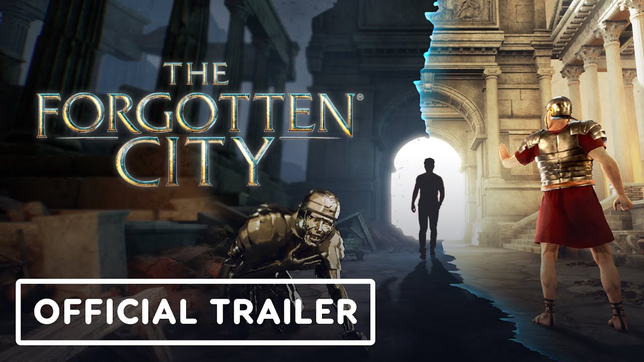 the forgotten city ps4 ps5