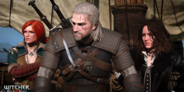 the witcher 3 guia builds