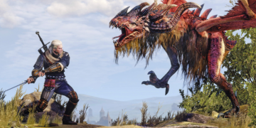 the witcher 3 guia habilidades