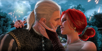 the witcher 3 guia romance