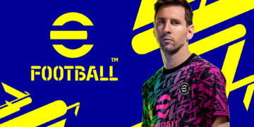 pes chamados eFootball free to play